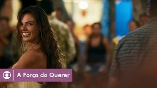 A Força do Querer: ouça 'Sereia',  música que Roberto Carlos compôs para Ritinha