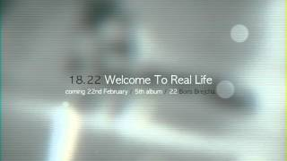 Boris Brejcha - Welcome To Real Life - 18.22 - Preview