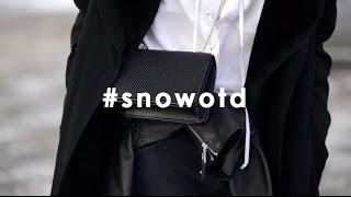 #SNOWOTD / Ordinary People