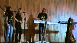 Refaz - Salomão do Reggae cover CEI RO