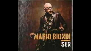 Mario Biondi - La voglia la pazzia l'idea