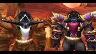 Tauren - Race - World of Warcraft