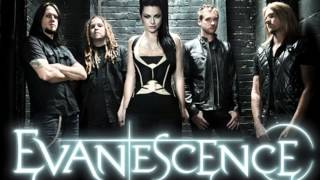 Evanescence - My Heart Is Broken (Legendado)