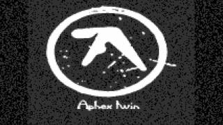 Aphex Twin - Iz Us