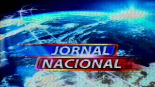 Jornal Nacional Intro - Genérico de Jornal Nacional