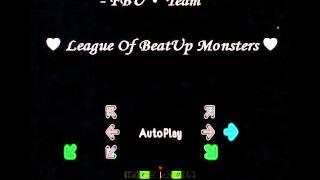 [BeatUpMania] Broken Angel - Nightcore 145 bpm