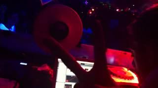 ELFO live set 24 12 12 at PSR Label Night Cologne Part 2