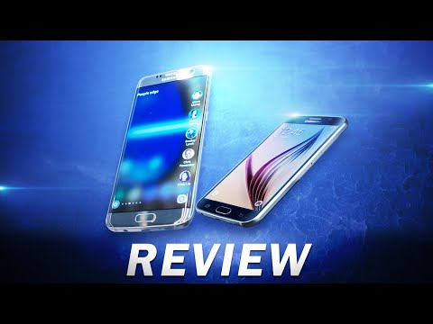 Review Samsung Galaxy S7 Edge
