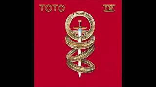 Toto - Afraid of Love