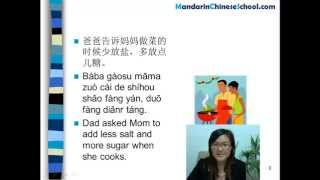 Integrated Chinese Lesson 12 Grammar Adverb 多少 duōshǎo + V