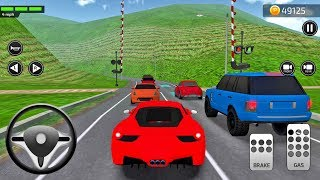 Parking Frenzy 2.0 3D Game #10   Car Games Android IOS Gameplay #carsgames