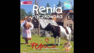 Renia Pączkowska - Ty na zachód ja na wschód
