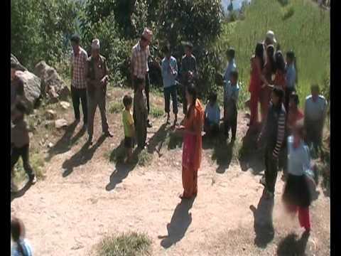 NEPAL 2009 TRAILER.wmv
