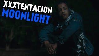 XXXTENTACION - Moonlight (INSTRAMENTAL REMAKE)