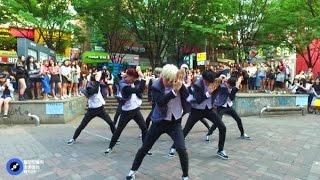 [일소라] SF9 - 댄스 버스킹