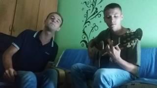 Lapsus Band-Hendikepiran/Idealno veče cover by Denja ft. Aca