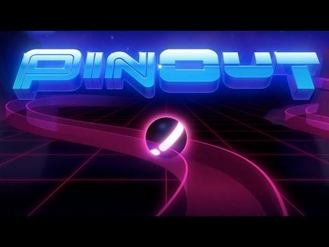 PinOut Review (Prezentare joc pe ASUS ZenFone 3 ZE552KL/ Joc Android)