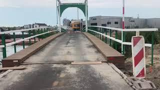 Bartelsluisbrug open en getest