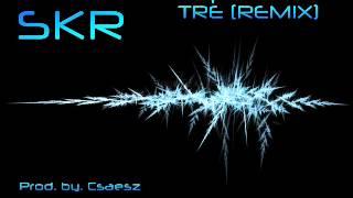 SKR - TRÉ (REMIX Prod. By: CSAESZ)