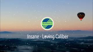 Insane - Loving Caliber[2010s Pop Music]-BestMusic24