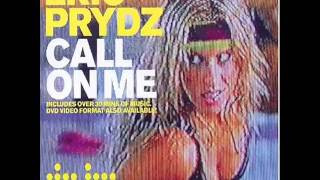 Call on me   Eric Prydz Malikian Remix   YouTube
