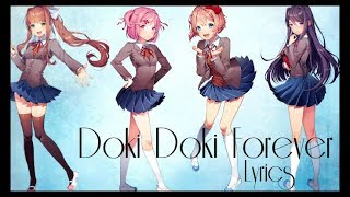Doki Doki Forever! (Lyric Video)