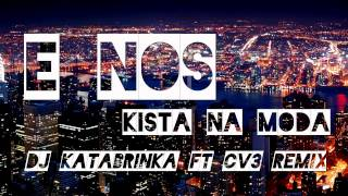 dj katabrinka ft cv3 remix 2014