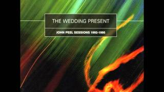 The Wedding Present - Gazebo