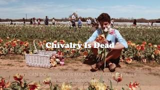 [THAISUB] Chivalry Is dead - Trevor Wasley แปลเพลง