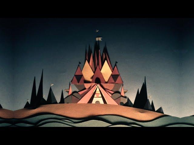 """Videoclip oficial de la canción """"Mykonos"""" de Fleet Foxes."""