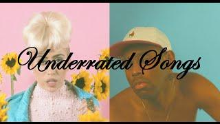 Tyler, the creator ft Kali Uchis and Austin Feinstein - PERFECT Traducción al Español