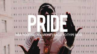 "Nba Youngboy x Moneybagg Yo Type Beat 2017 "" Pride "" (Prod By TnTXD)"