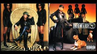 4.Missy Elliott-Keep it movin' (ft Elephant Man)