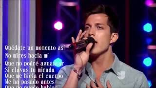 Luis Gamarra - Que lloro (cover)