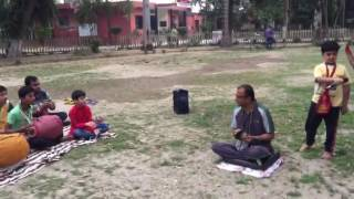 Jaya Radha Madhav Bhajan
