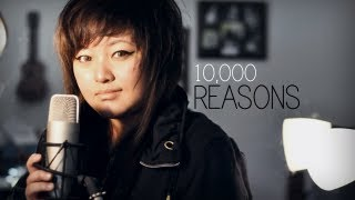 ★ 10,000 Reasons (Bless the Lord) - Cover