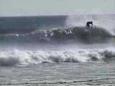 Cali Crew in Nica with Surfari Charters