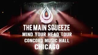 M O D  Video   The Main Squeeze   Chitown Trailer