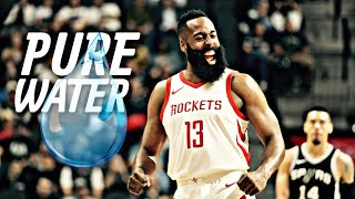 """James Harden Mix - """"Pure Water"""""""
