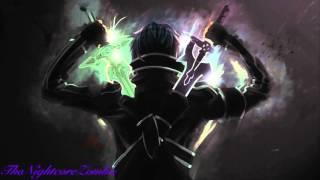 Nightcore   Joystick Simon Curtis