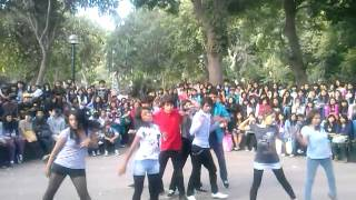 [Fancam] SS501 Crazy for you cover by SS501 Peru Dancers
