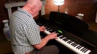 Samba de uma nota só   Tom Jobim by Hugo Bear Gimenez