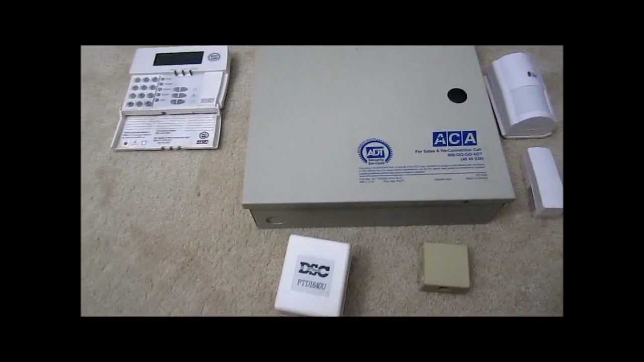 Home Security Alarm System Companies Shepherd TX 77371