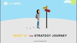 Strategy Journey Framework