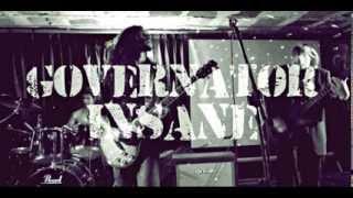 Mississippi Queen (Mountain Cover) - Governator Insane
