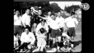 corinthians video inédito ..1929