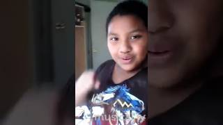 I love you boy musically by bruhhitsjuli