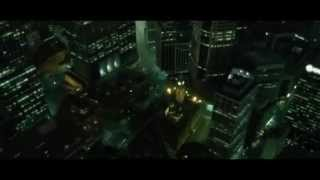 The Matrix Reloaded: Trinity Resurrected