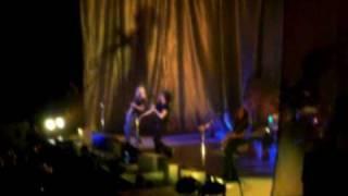 Alice In Chains- Man in the Box intro Live