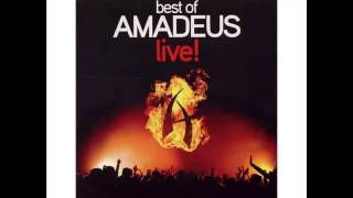 Amadeus Band - Ako mene pitate - (Audio 2007) HD